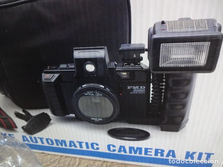 Cámara de fotos: CAMARA FOTOS POLO KIT 3005 NUEVA! - Foto 8 - 272265333