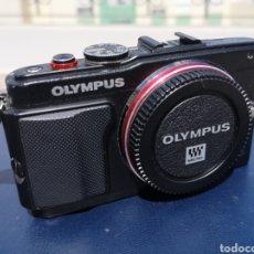 Fotocamere: OLYMPUS E-PL6 CON ACCESORIOS. Lote 273203488