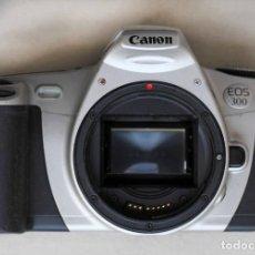 Cámara de fotos: CANON EOS 300. Lote 274595963