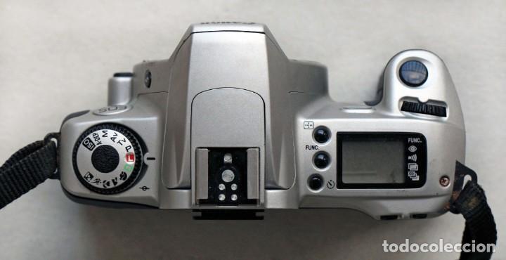 Cámara de fotos: Canon EOS 300 - Foto 3 - 274595963