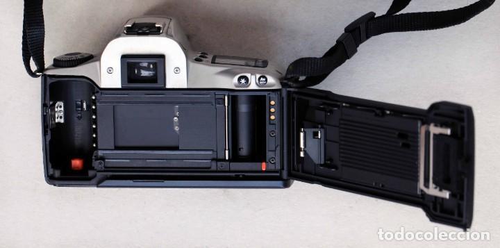 Cámara de fotos: Canon EOS 300 - Foto 5 - 274595963