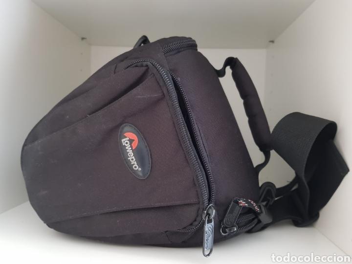 Cámara de fotos: Camara Canon EOS 450D con lente EF-S 18-55/3,5.. - Foto 4 - 276502518
