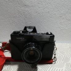 Cámara de fotos: CÁMARA DE FOTOS YASHICA MG-1. Lote 277822393