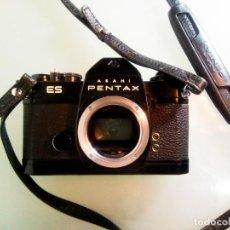 Cámara de fotos: PENTAX ASAHI ES (CUERPO) 1961 A 1968 - Nº: SERIE: 6517896. Lote 278543623