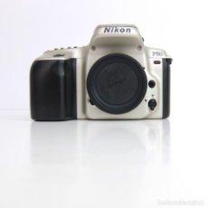 Cámara de fotos: CUERPO CAMARA NIKON F50 REFLEX ANALOGICA. Lote 161650542