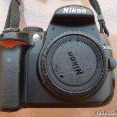 Cámara de fotos: NIKON D5000 CUERPO.. Lote 286003018