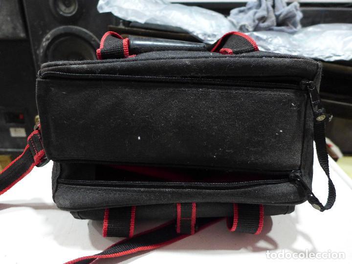 Cámara de fotos: CAMARA NIKON F-601M CON FLASH NIKON OBJETIVO NIKON 35-70 FILTRO ROWI HAZE OBJETIVO PRAKTICAR 70-210 - Foto 6 - 286966478