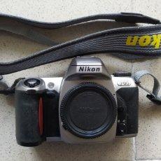 Cámara de fotos: NIKON F65. Lote 293612173