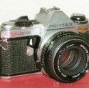 Cámara de fotos: PENTAX ME- SUPER. Lote 16240752