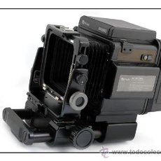 Cámara de fotos: FUJI FUJIFILM GX680 KIT W/135MM 5.6+BACK, GX 680 .OBJETIVO INCLUIDO-.. Lote 21441899