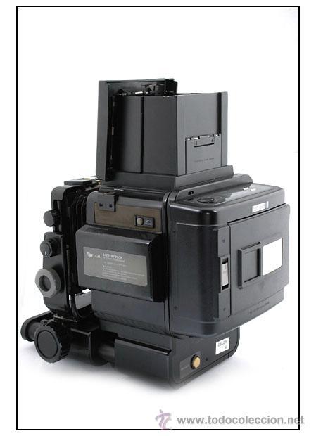 Cámara de fotos: FUJI Fujifilm Gx680 kit w/135mm 5.6+back, gx 680 .OBJETIVO INCLUIDO-. - Foto 2 - 21441899