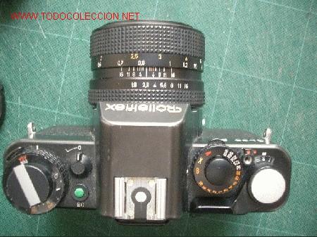 Cámara de fotos: - Foto 2 - 27284684