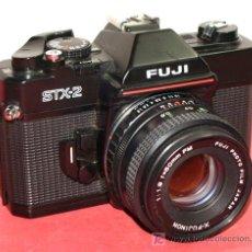 Cámara de fotos: FUJI STX 2. Lote 14110483
