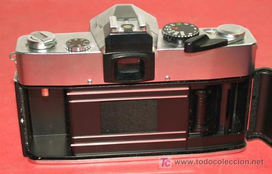 Cámara de fotos: PETRI FTX - Foto 7 - 16863085