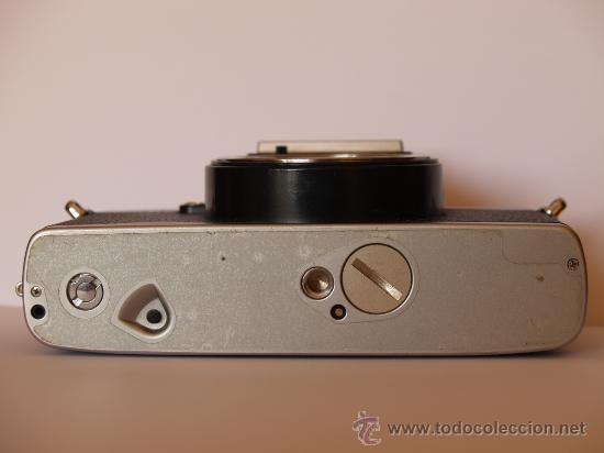 Cámara de fotos: MINOLTA XG-A / REFLEX / EN EXCELENTE ESTADO ESTETICO - Foto 4 - 57262534
