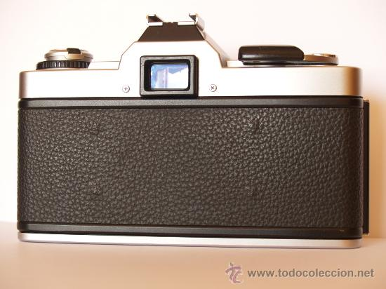 Cámara de fotos: MINOLTA XG-A / REFLEX / EN EXCELENTE ESTADO ESTETICO - Foto 5 - 57262534