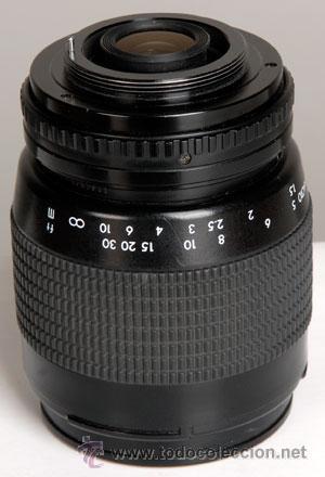 Cámara de fotos: PRAKTICA MTL 50 + ZOOM 70-210MM - Foto 6 - 16818047