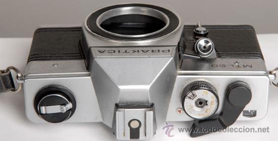 Praktica mtl 50 kaufen spiegelreflexkameras ohne autofokus in