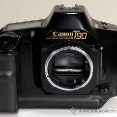 Cámara de fotos: CANON T90. Lote 25412542