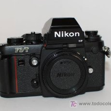Appareil photos: NIKON F3 T HP. Lote 19199613