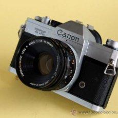 Cámara de fotos: CANON TX. Lote 32702477