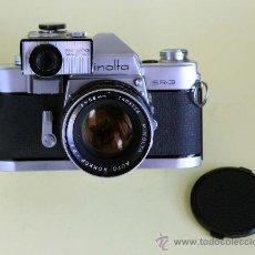 Cámara de fotos - Minolta SR-3 con fotometro - 25852716