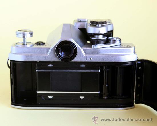 Cámara de fotos: Minolta SR-3 con fotometro - Foto 5 - 25852716