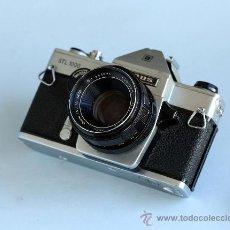Cámara de fotos: SLR ARGUS / COSINA STL 1000. Lote 25921319