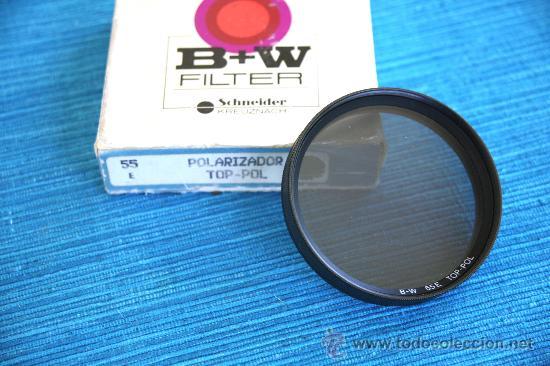 Cámara de fotos: Polarizador B+W Filter de Schneider Kreuznach. - Foto 9 - 27806917