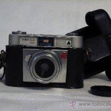 Cámara de fotos: WERLISA COLOR, AÑOS 60. Lote 31876014
