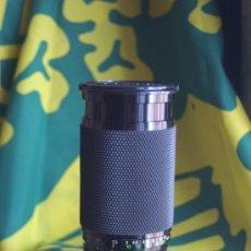 Cámara de fotos - Zoom Soligor 60-300 F:4-5,6 para Canon FD - 30417390