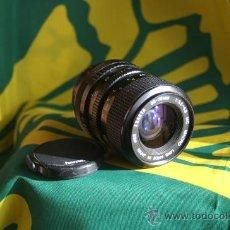Cámara de fotos: ZOOM EXAKTA 35-70 (F:3,5-4,8) (PARA CANON FD). Lote 30417926