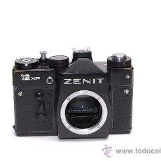 Cámara de fotos: ZENIT 12 XP. Lote 30523868