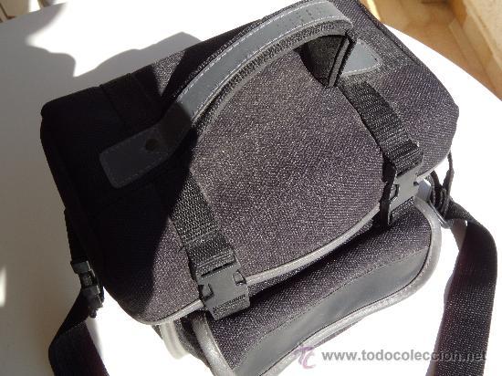 Cámara de fotos: Minolta X-300-s Objetivo 28-70 mm Minolta +Elicar 300mm. - Foto 6 - 30598991