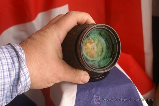 Cámara de fotos: Nikon Nikkor (AIS) 35-135 F:3,5-4,5 - Foto 2 - 30899018