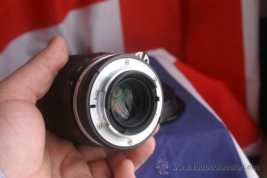 Cámara de fotos: Nikon Nikkor (AIS) 35-135 F:3,5-4,5 - Foto 3 - 30899018