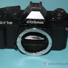 Cámara de fotos: CAMARA COSINA CT 1G ( MONTURA PENTAX K ). Lote 31296651