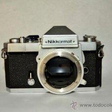 Cámara de fotos - Nikkormat FT-3 - 32792008