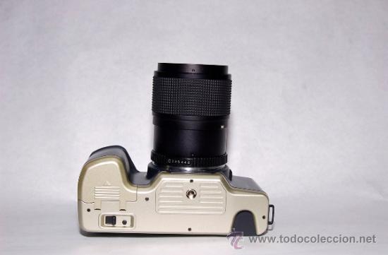 Cámara de fotos: Yashica 109 MP+ Yashica lens 35-70mm+funda - Foto 6 - 33012277