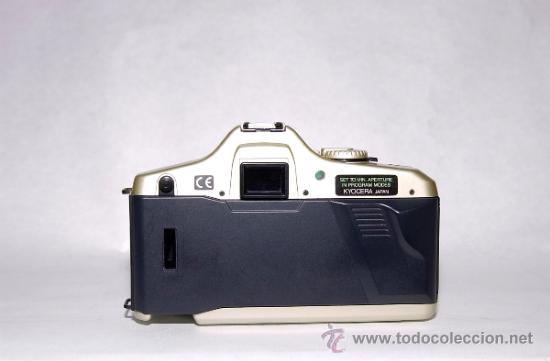 Cámara de fotos: Yashica 109 MP+ Yashica lens 35-70mm+funda - Foto 8 - 33012277