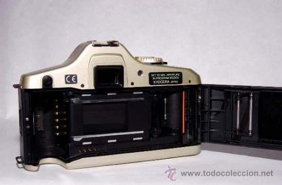 Cámara de fotos: Yashica 109 MP+ Yashica lens 35-70mm+funda - Foto 7 - 33012277