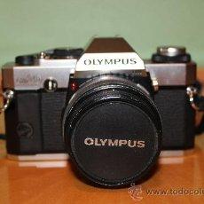 Fotocamere: OLIMPUS OM 20 EN PERFECTO ESTADO. Lote 36360179