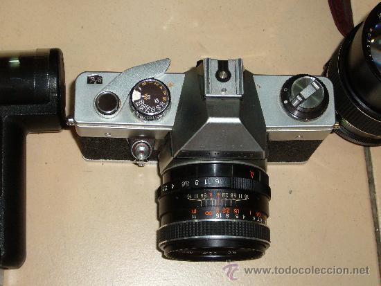 Cámara de fotos: praktica llc - Foto 7 - 37554198