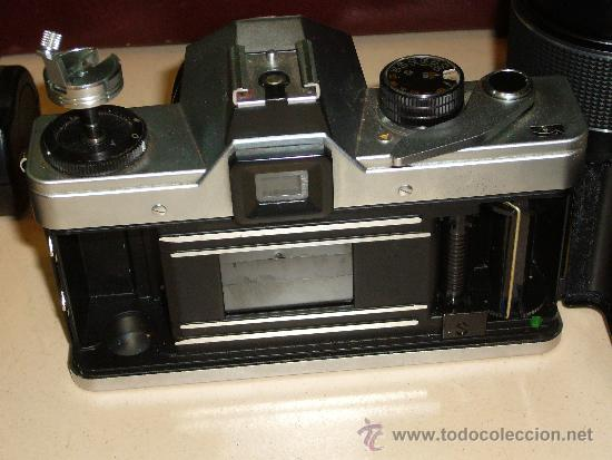 Cámara de fotos: praktica llc - Foto 9 - 37554198
