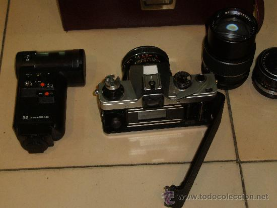 Cámara de fotos: praktica llc - Foto 10 - 37554198