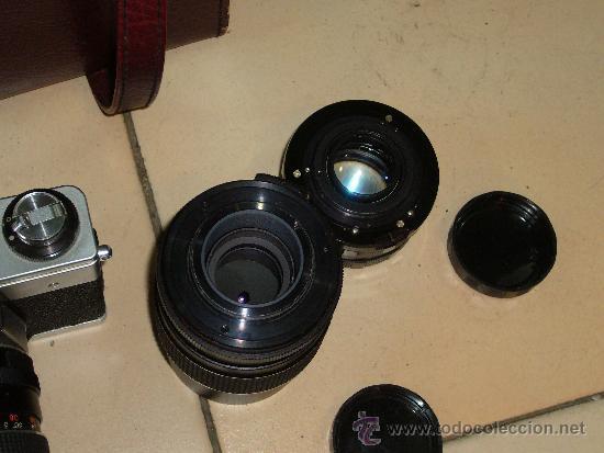Cámara de fotos: praktica llc - Foto 15 - 37554198