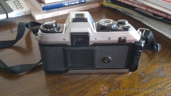 Cámara de fotos: KONICA FT-1 SRL Motor + Hexanon F1.7 50mm - Foto 2 - 38193913