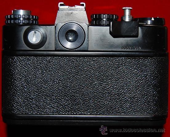 Cámara de fotos: CAMARA FOTOGRAFICA ZENIT 12 - Foto 3 - 40403330