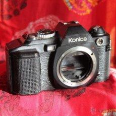 Cámara de fotos: CUERPO KONICA FS-1. Lote 40942509