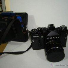 Cámara de fotos: ZENITH 12 XP. Lote 40982979
